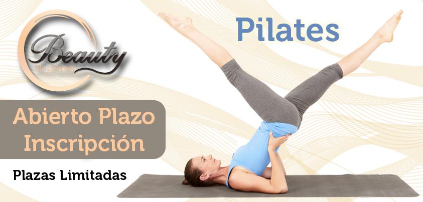 Pilates en Beauty Plus Center